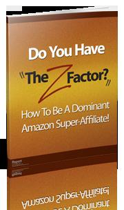 Become a super Amazon affiliate
